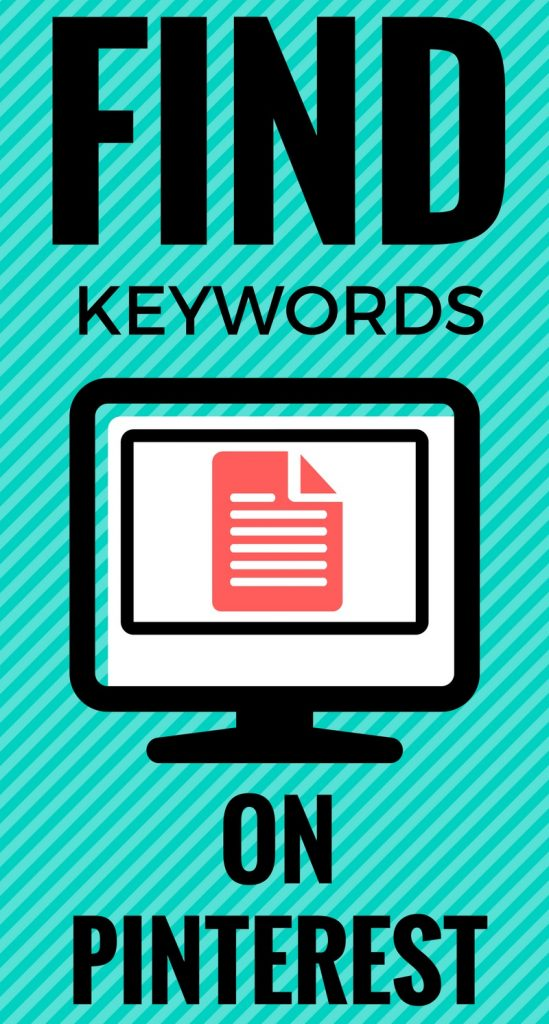 Looking for the best keywords to use_ Check out this quick keyword hack!(1)