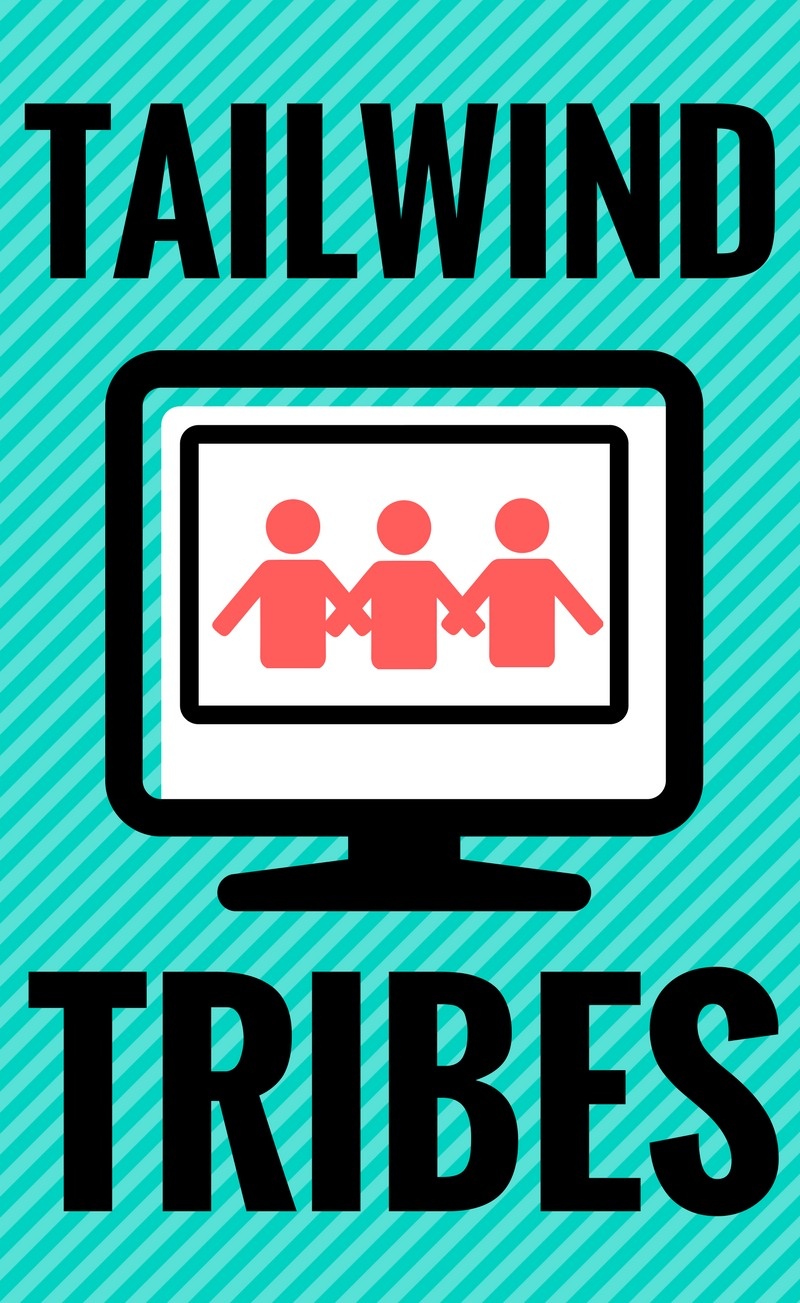 The benefits of Tailwind tribes