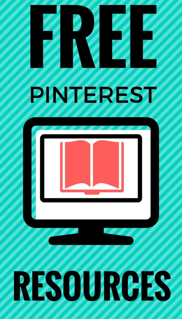 Great free Pinterest resources to help grow your account