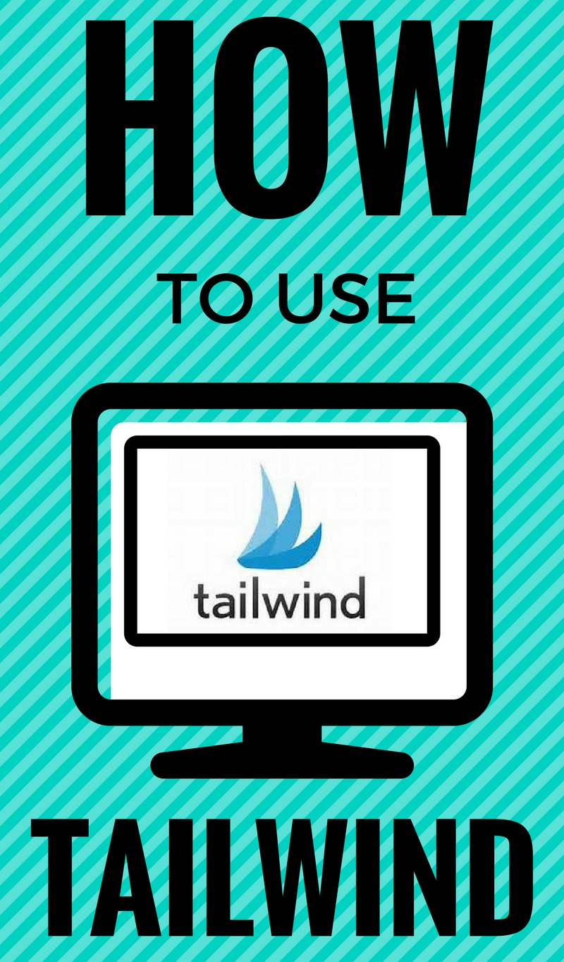 How to use Tailwind to schedule posts